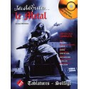 MICHIELON JE DEBUTE LE METAL + CD (PARTITION + CD) HIT91019