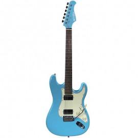 GUITARE ELECTRIQUE PRODIPE SONIC BLUE ST2HRABL