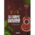 LA COMPIL' UKULELE 21 TITRES AM045