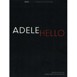 FORMAT ADELE HELLO AM1011384