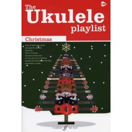 UKULELE PLAYLIST CHRISTMAS FA533582