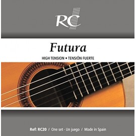 ROYAL CLASSICS FUTURA HIGH TENSION JEU RC20