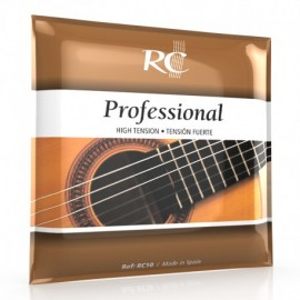 ROYAL CLASSICS JG PROFESSIONAL HIGH TENSION JEU RC10