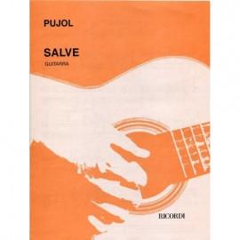 PUJOL SALVE BA11112