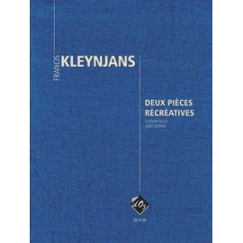 KLEYNJANS 2 PIECES RECREATIVES DZ1135
