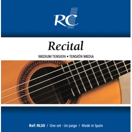 ROYAL CLASSICS RECITAL MEDIUM TENSION JEU RL50