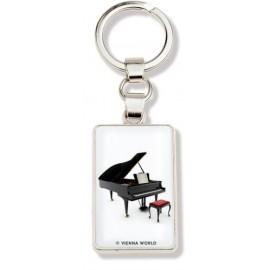 PORTE CLES LUXE PIANO VIENNA T938