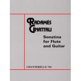 GNATTALI SONATINA ECH741