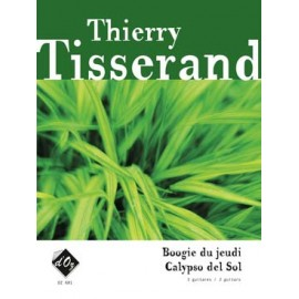 TISSERAND BOOGIE DU JEUDI - CALYPSO DZ601