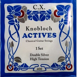 KNOBLOCH ACTIVES CX HIGH TENSION JEU 400