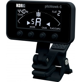 ACCORDEUR KORG PINCE CHROMATIQUE PITCHHAWK AW3G