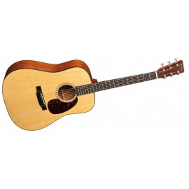 GUITARE FOLK MARTIN D18 DREADNOUGHT