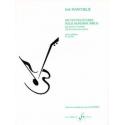MARCHELIE 6 PETITES ETUDES POUR HONORER SIRIUS  GB6288