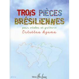 AZUMA TROIS PIECES BRESILIENNES HL28772