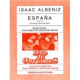 ALBENIZ ESPANA GB5256