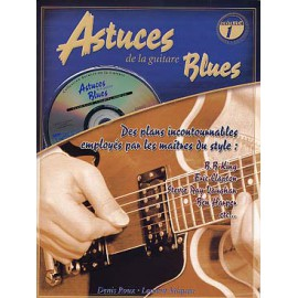 ROUX ASTUCES BLUES 1 MF1917