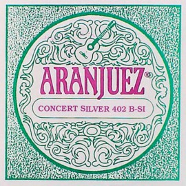ARANJUEZ 400 HARD TENSION CORDE 2 SI AR402