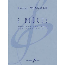 WISSMER  3 PIECES  GB9478