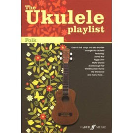 THE UKULELE PLAYLIST FOLK  FA538312