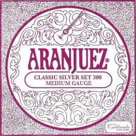 ARANJUEZ 300 MEDIUM TENSION JEU AR300
