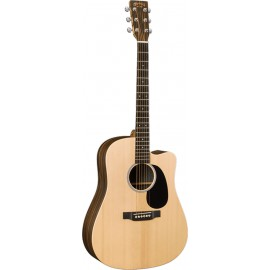 GUITARE FOLK MARTIN DREADNOUGHT DCX1AE