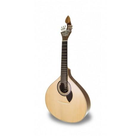 guitare portugaise