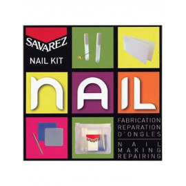 SAVAREZ NAIL KIT REPARATION ONGLES