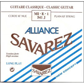 SAVAREZ ALLIANCE BLEU CORDE 1 MI 541J