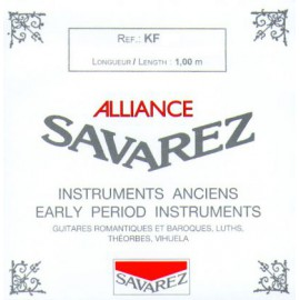 SAVAREZ ALLIANCE KF 86/100 2M SOL KF86A