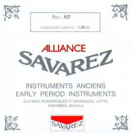 SAVAREZ ALLIANCE KF 86/100 2M SOL KF86A