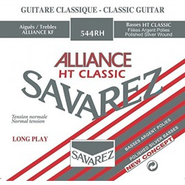SAVAREZ ALLIANCE ROUGE POLI CORDE 4 RE 544RH