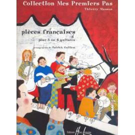 GUILLEM PIECES FRANCAISES HL27699