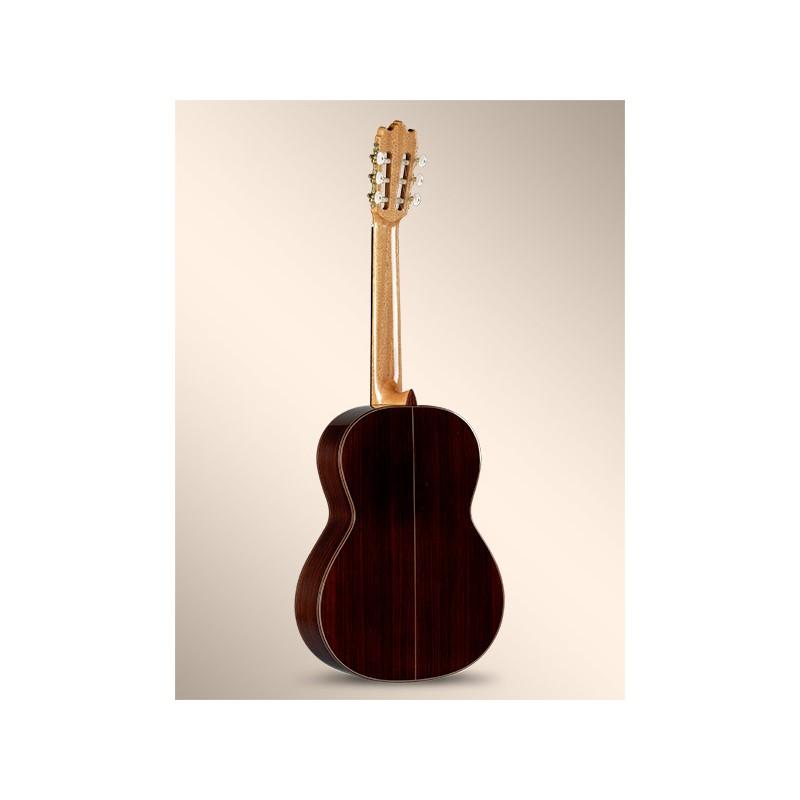 guitare alhambra 4p 3 4 cedre l 39 atelier de la guitare. Black Bedroom Furniture Sets. Home Design Ideas