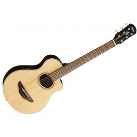 GUITARE YAMAHA FOLK ELECTRO ACOUSTIQUE NATUREL  APXT2NT