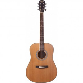 GUITARE JM FOREST DREADNOUGHT JMFD16NAT