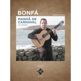 BONFA MANHA DE CARNAVAL DZ1557