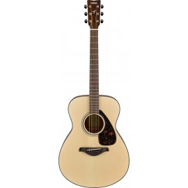 GUITARE YAMAHA FOLK FS800NT NATUREL