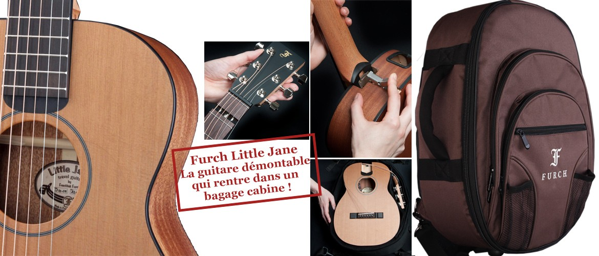 Furch Little Jane 2